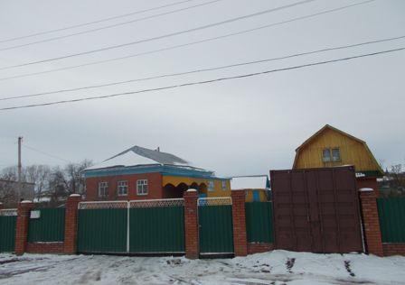 Продаётся 1-этажный дом, 76 м²