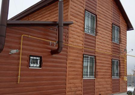 Продаётся 2-этажный дом, 145.1 м²