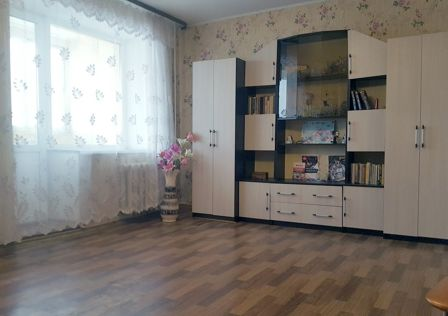 Продаётся 2-комнатная квартира, 71.3 м²