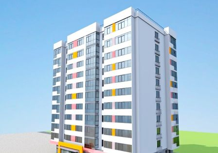 Продаётся 1-комнатная квартира, 24.3 м²