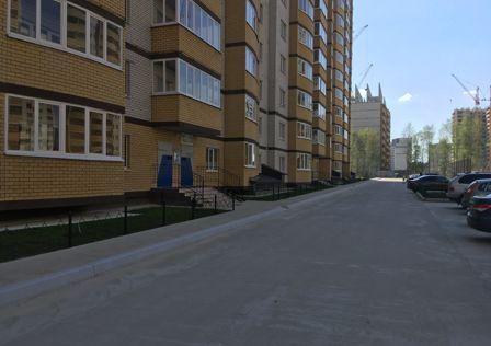 Продаётся 2-комнатная квартира, 77.7 м²