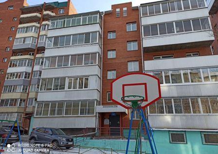Продаётся 3-комнатная квартира, 81 м²