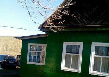Продаётся 1-этажный дом, 36 м²