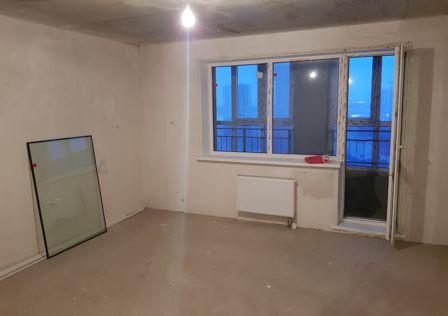 Продаётся студия, 27.1 м²