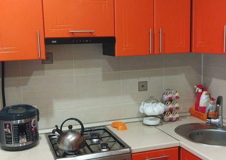 Продаётся 1-комнатная квартира, 37.5 м²