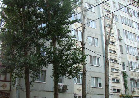 Продаётся 3-комнатная квартира, 66.5 м²