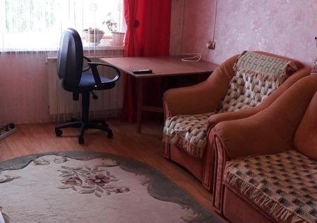 Продаётся 3-комнатная квартира, 58 м²