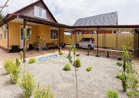 Продаётся 2-этажный дом, 202.2 м²