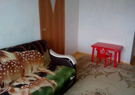 Продаётся 3-комнатная квартира, 48.2 м²