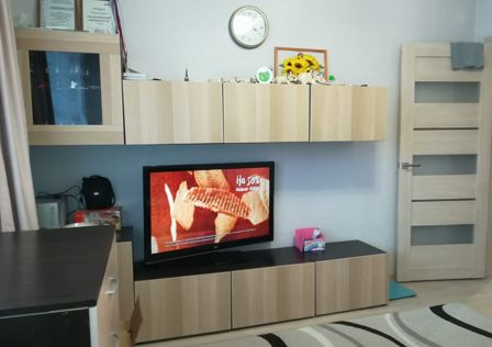 Продаётся 2-комнатная квартира, 51.1 м²