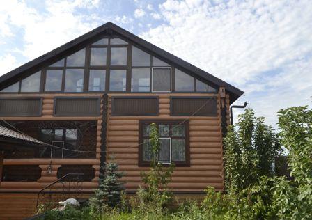 Продаётся 3-этажный дом, 261.1 м²