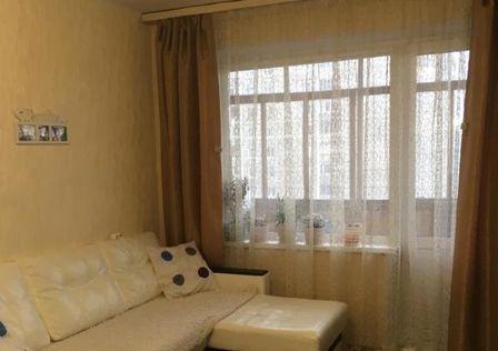 Продаётся 1-комнатная квартира, 29.3 м²