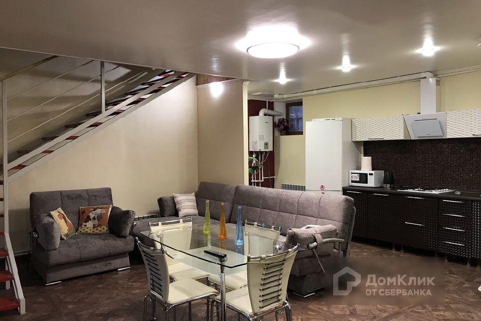 Продаётся 5-комнатная квартира, 140 м²