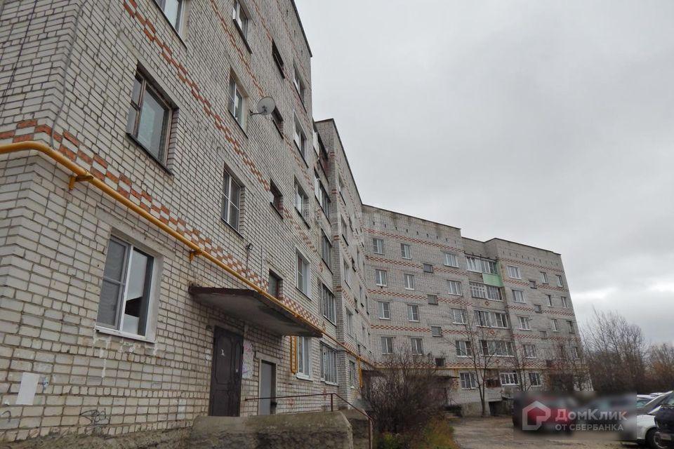 Продаётся 4-комнатная квартира, 77.5 м²