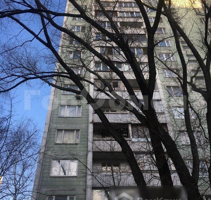 Продаётся 2-комнатная квартира, 53.4 м²
