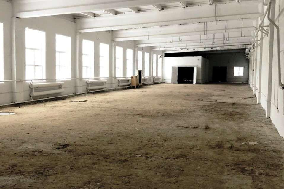 Продаётся производственное помещение, 330 м²