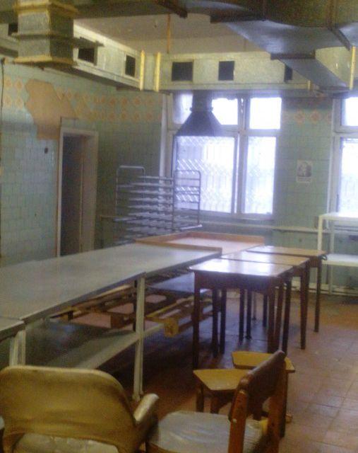Продаётся помещение общ. питания, 440 м²