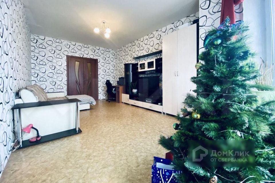 Продаётся 2-комнатная квартира, 81.4 м²