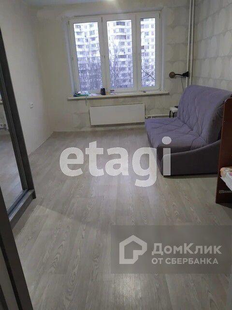 Продаётся 3-комнатная квартира, 50 м²