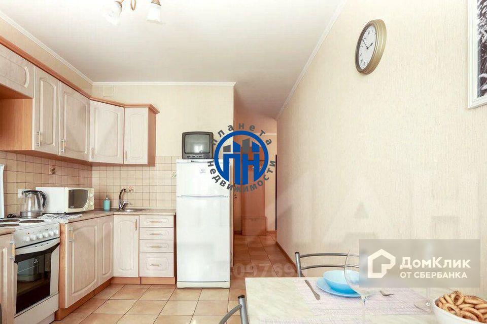 Продаётся 1-комнатная квартира, 44.3 м²
