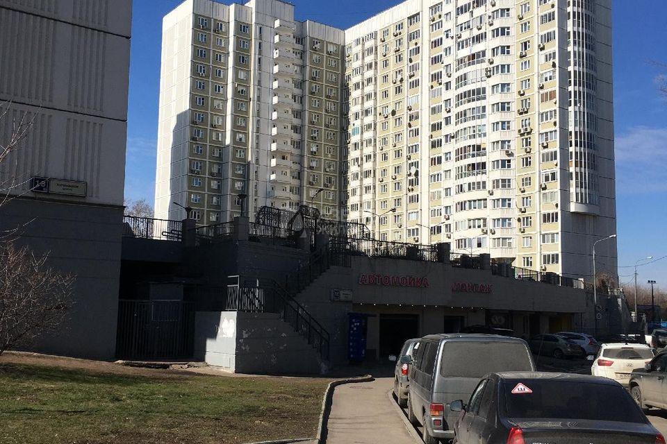 Продаётся 3-комнатная квартира, 77.7 м²