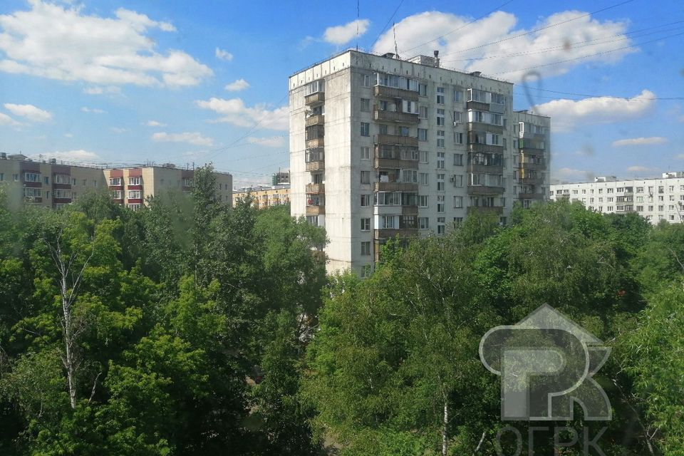 Продаётся 3-комнатная квартира, 59.4 м²