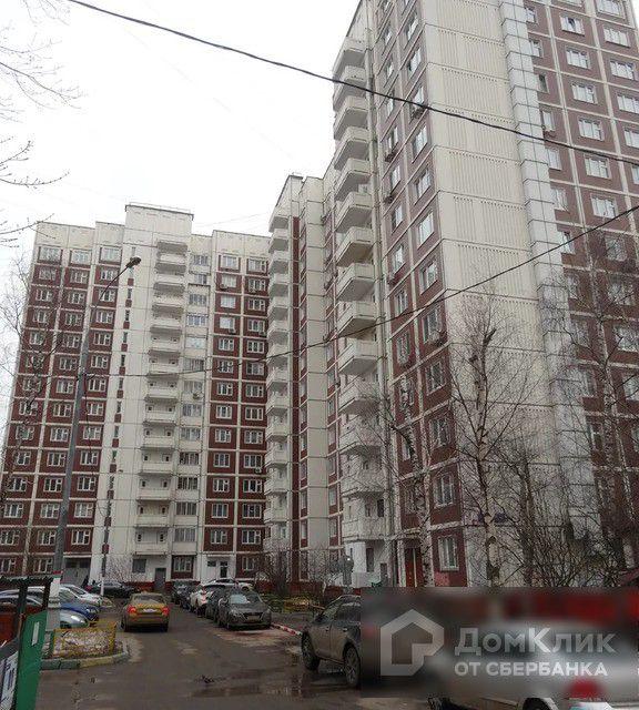 Продаётся 3-комнатная квартира, 82.3 м²