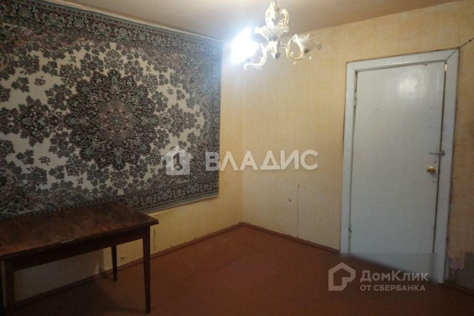 Продаётся 4-комнатная квартира, 77.1 м²