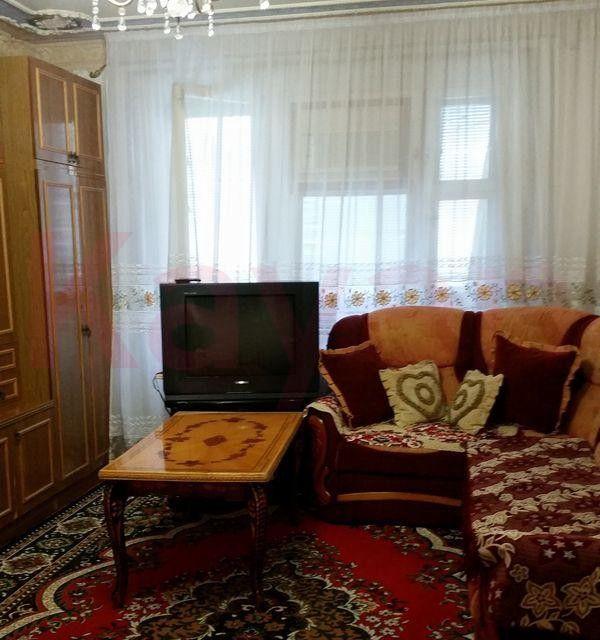 Продаётся 4-комнатная квартира, 76.8 м²