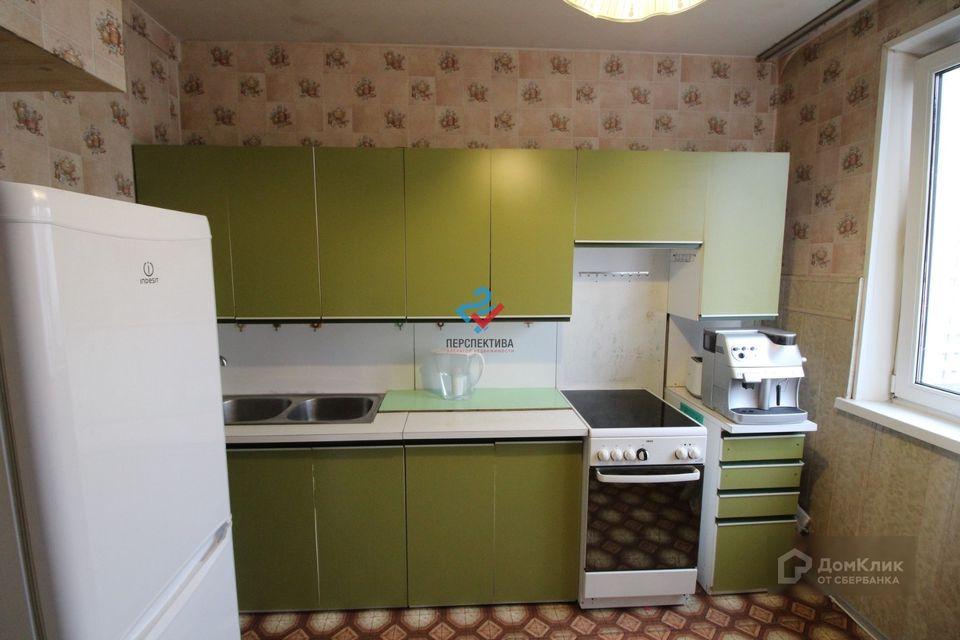Продаётся 2-комнатная квартира, 51.2 м²