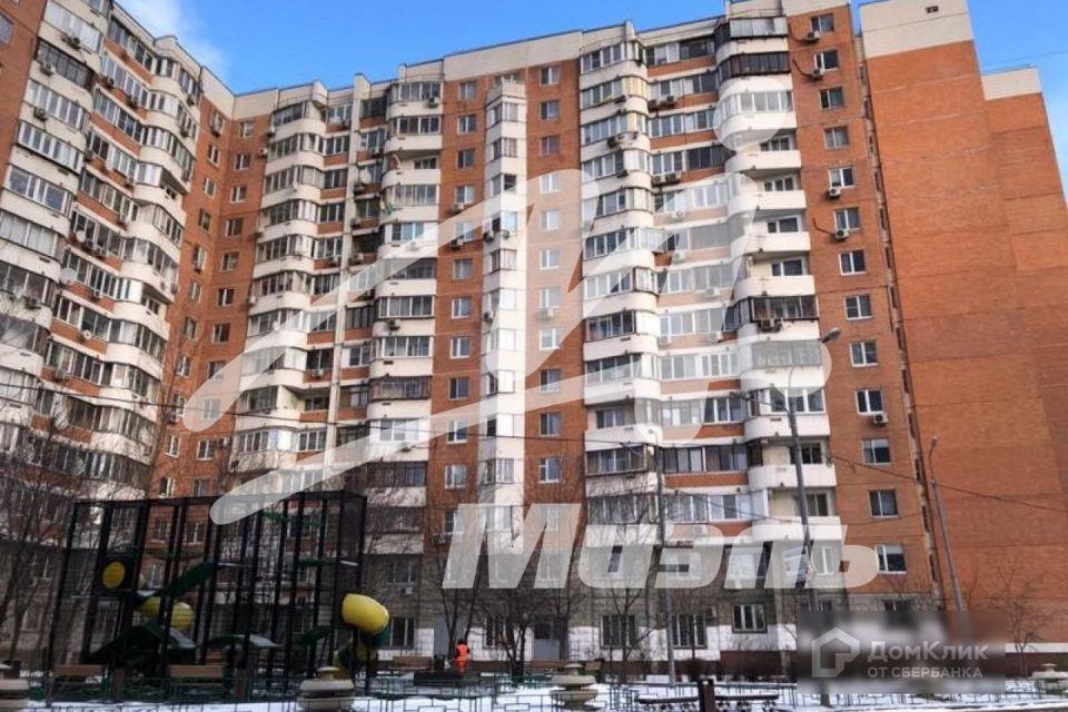 Продаётся 3-комнатная квартира, 85.7 м²