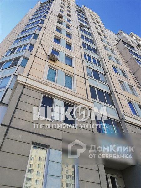Продаётся 3-комнатная квартира, 82.1 м²