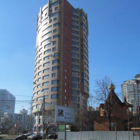 Продаётся 3-комнатная квартира, 108.7 м²