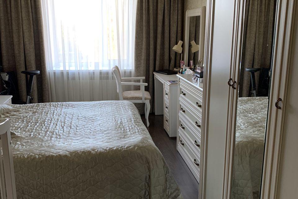Продаётся 2-комнатная квартира, 51.4 м²