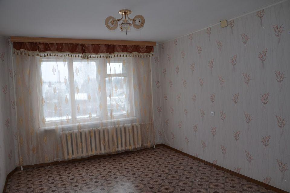 Продаётся 3-комнатная квартира, 71 м²