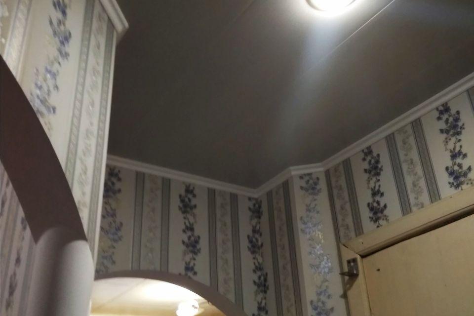 Продаётся 1-комнатная квартира, 30.2 м²