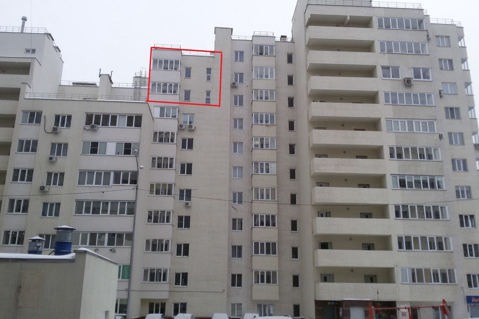Продаётся 5-комнатная квартира, 160 м²