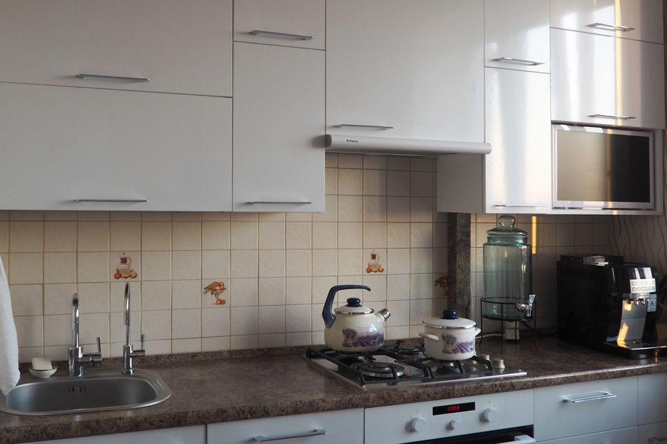 Продаётся 1-комнатная квартира, 36.8 м²