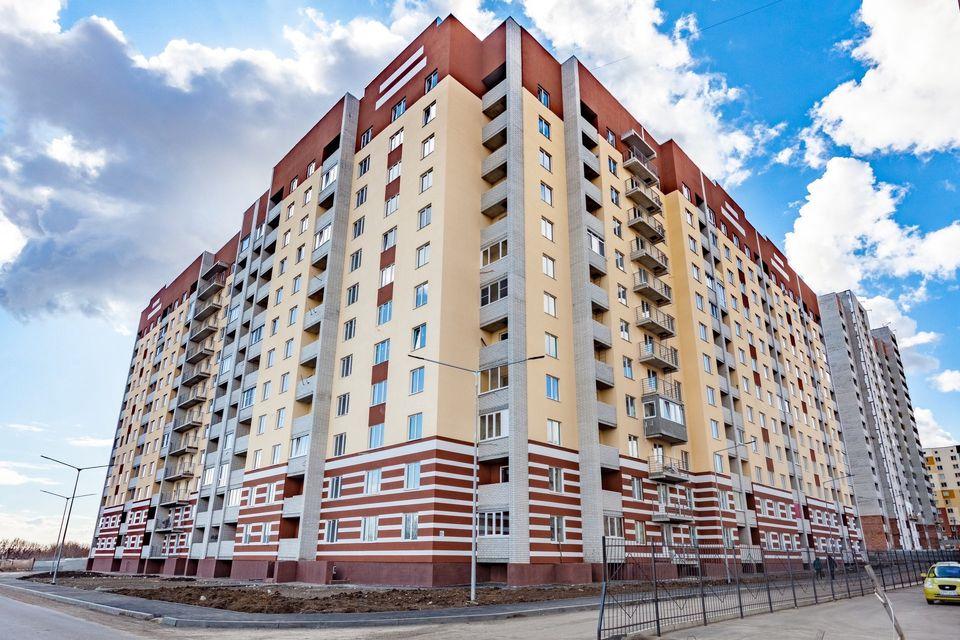 Продаётся 1-комнатная квартира, 39.7 м²
