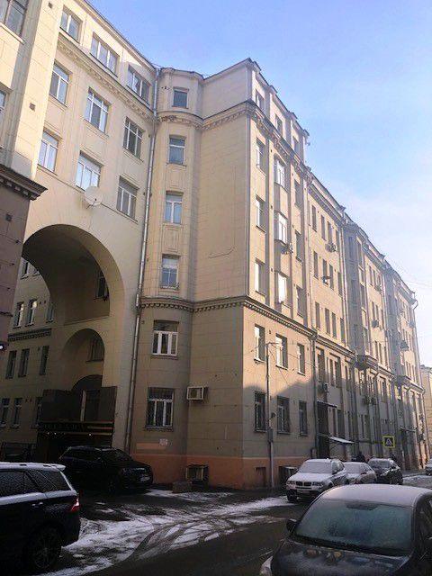 Продаётся 5-комнатная квартира, 146.2 м²