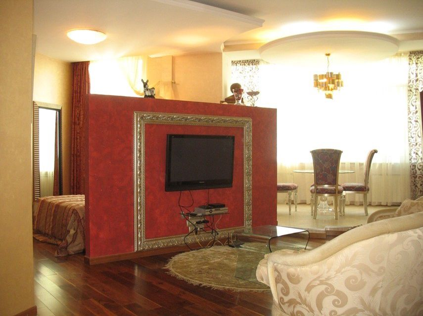 Продаётся 2-комнатная квартира, 74.6 м²