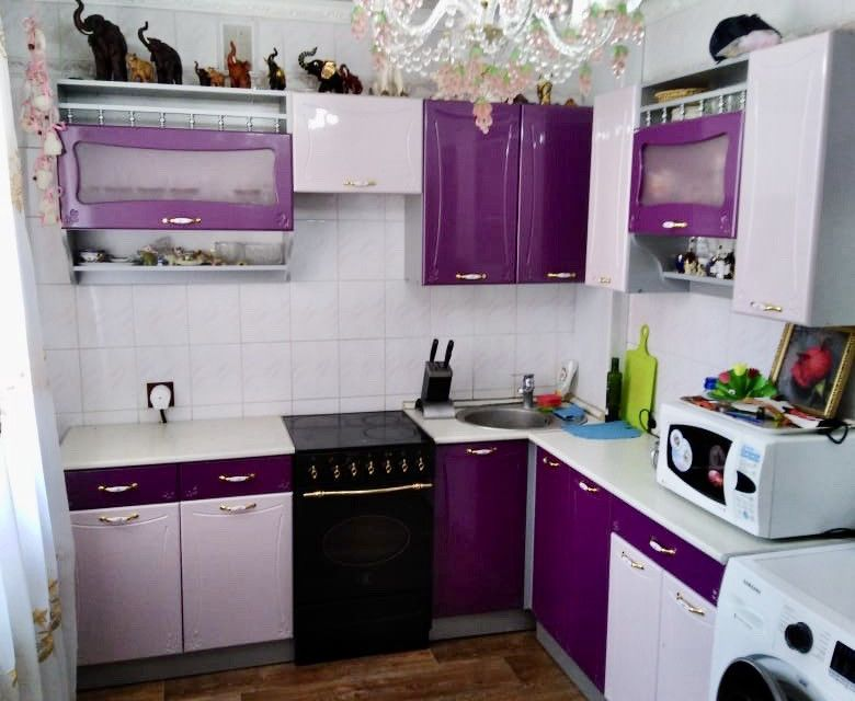 Продаётся 2-комнатная квартира, 69 м²