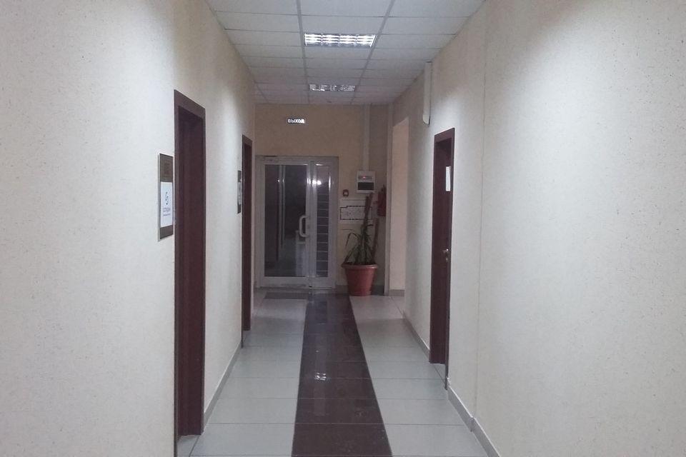 Продаётся офис, 36.8 м²