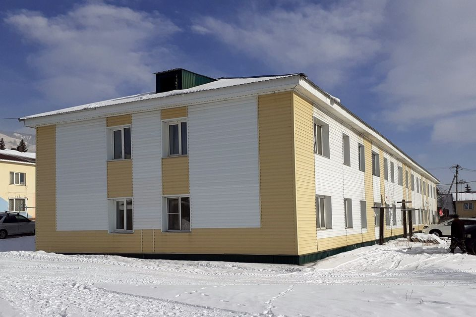 Продаётся 2-комнатная квартира, 41 м²