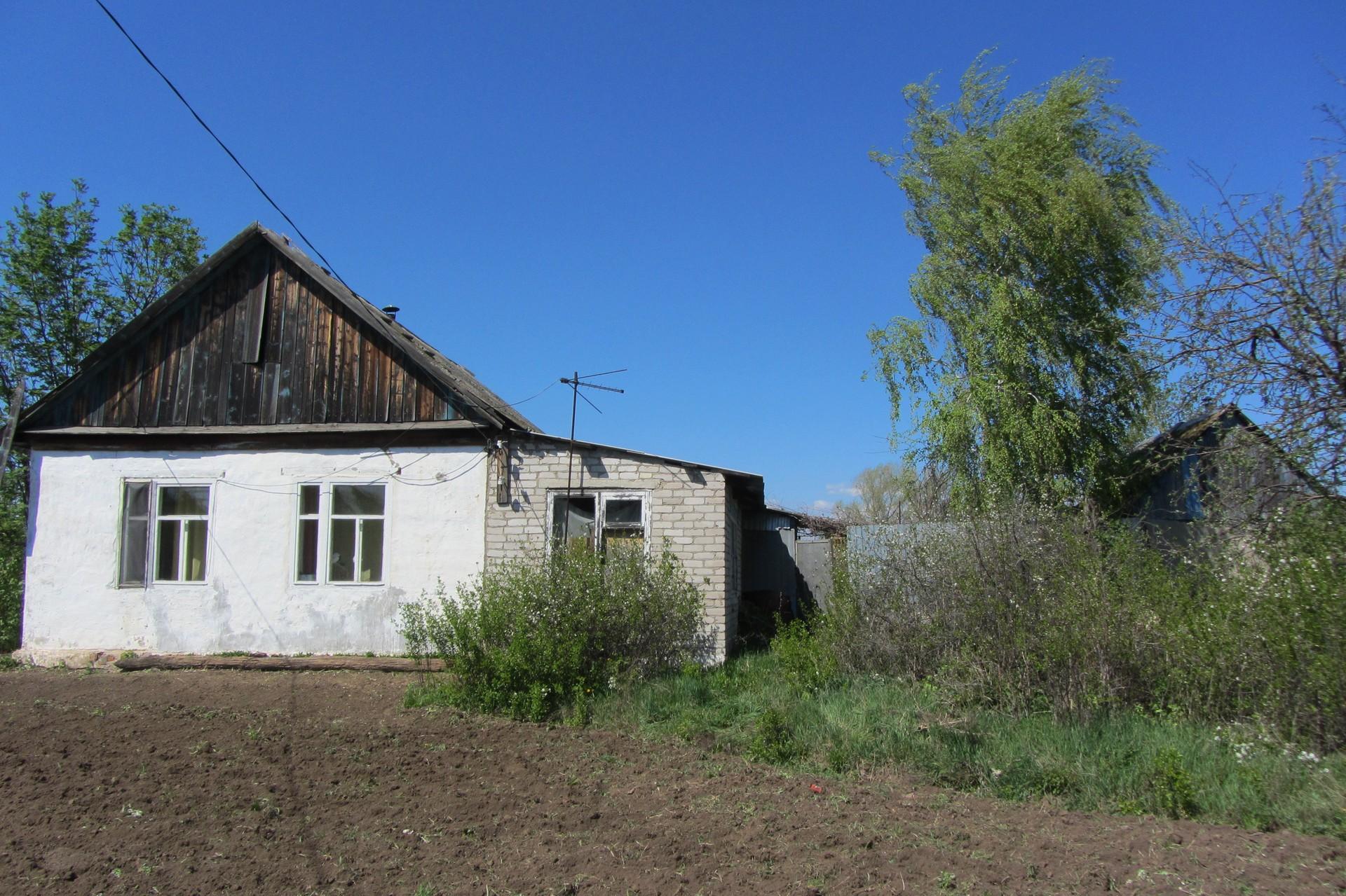 Фото улица луговая рождествено самарская область